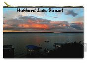 Hubbard Lake Carry-all Pouch
