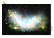 Hubble Birth Of A Galaxy Carry-all Pouch