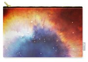 Hubble - Helix Nebula Comet - Like Filaments Carry-all Pouch
