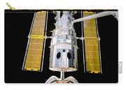 Hubble Space Telescope Redeployment  Carry-all Pouch