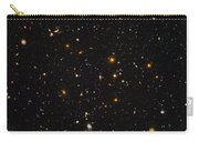 Hubble Ultra Deep Field Galaxies Carry-all Pouch