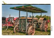 Huber Tractor Carry-all Pouch