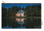 Hubertusbrunnen Carry-all Pouch by John Wadleigh