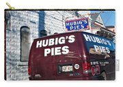 Hubig's Pies Carry-all Pouch