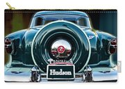 Hudson Carry-all Pouch