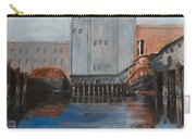 Hudson River Still Life Carry-all Pouch