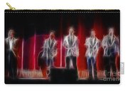Huey Lewis-ga11a-fractal Carry-all Pouch