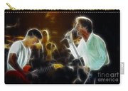 Huey Lewis-chris-gd15a-fractal-1 Carry-all Pouch