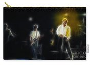 Huey Lewis-ge7-fractal Carry-all Pouch