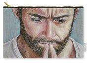 Hugh Jackman Carry-all Pouch