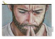 Hugh Jackman Carry-all Pouch