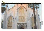 Huguenot Church Carry-all Pouch