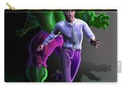 Hulk - Bruce Alter Ego Carry-all Pouch