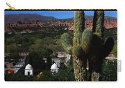 Humahuaca Argentina 2 Carry-all Pouch