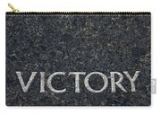 Human Rights Victory Carry-all Pouch