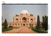 Humayuns Tomb Carry-all Pouch