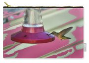 Humming Bird Feeding Carry-all Pouch