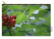 Humming Buds By Jammer Carry-all Pouch