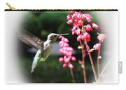 Hummingbird 2 Carry-all Pouch
