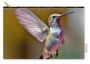 Hummingbird Frolic Carry-all Pouch