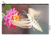 Hummingbird Moth Carry-all Pouch