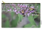 Hummingbird Moths Carry-all Pouch