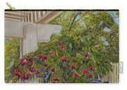 Hummingbirds In Spring Carry-all Pouch