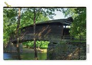 Humpback Covered Bridge 2 Carry-all Pouch