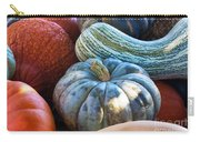 Humungous Edible Gourds Carry-all Pouch