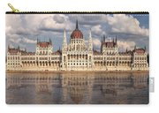 Hungarian Parliament Budapest Carry-all Pouch