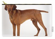 Hungarian Vizsla Dog Carry-all Pouch