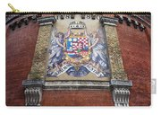 Hungary Coat Of Arms In Budapest Carry-all Pouch