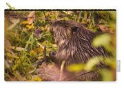 Hungry Beaver Carry-all Pouch