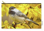 Hungry Bird Carry-all Pouch