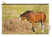 Hungry Horse Carry-all Pouch