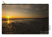 Hunstanton Sunset Carry-all Pouch