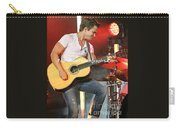 Musician Hunter Hayes Carry-all Pouch