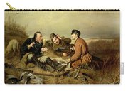 Hunters, 1816 Carry-all Pouch