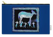 Hunters  Dream Carry-all Pouch