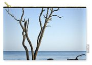 Hunting Island Graveyard Carry-all Pouch