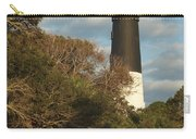 Hunting Island Lighthouse 1 Carry-all Pouch