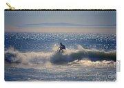 Huntington Beach California Surfer Carry-all Pouch