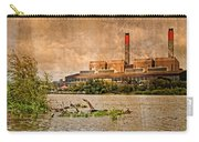 Huntly Power Station Carry-all Pouch