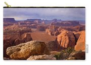 Hunts Mesa Arizona Carry-all Pouch