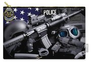 Huntsville Police Carry-all Pouch