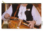 Hurdy Gury Man Carry-all Pouch