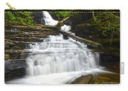 Huron Falls Carry-all Pouch