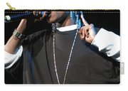 Hurricane Chris Carry-all Pouch