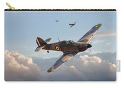 Hurricane - Fighter Sweep Carry-all Pouch