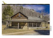 Hutchinson Homestead Carry-all Pouch